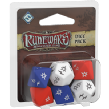 Runewars Miniatures Game Dice Pack